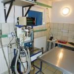 APARAT ELEKTROCHIRURGICZNY+KARDIOMONITOR+APARAT ANESTEZJOLOGICZNY